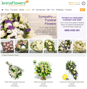 arena-funeral-flowers