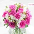 birthday flowers tesco