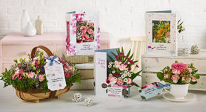 Mother's Day Flowers UK