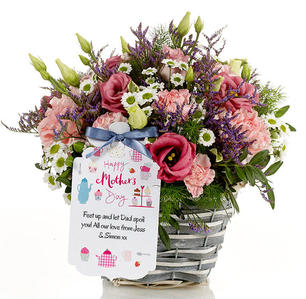 flowercard floral gifts