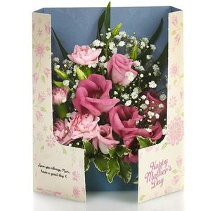 Mother's Day Flowers Gift