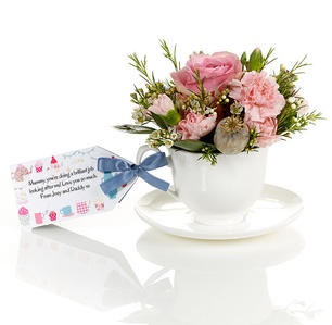 unique mother's day flower gifts