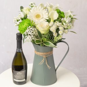 Casablanca and Prosecco Gift